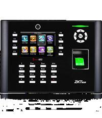 Reloj Control de Asistencia I660